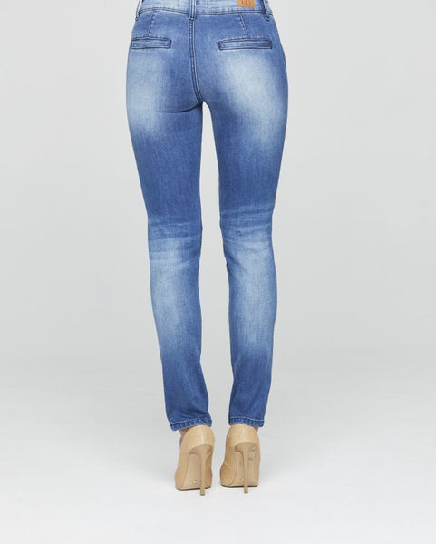 New London Jeans Lincoln Denim