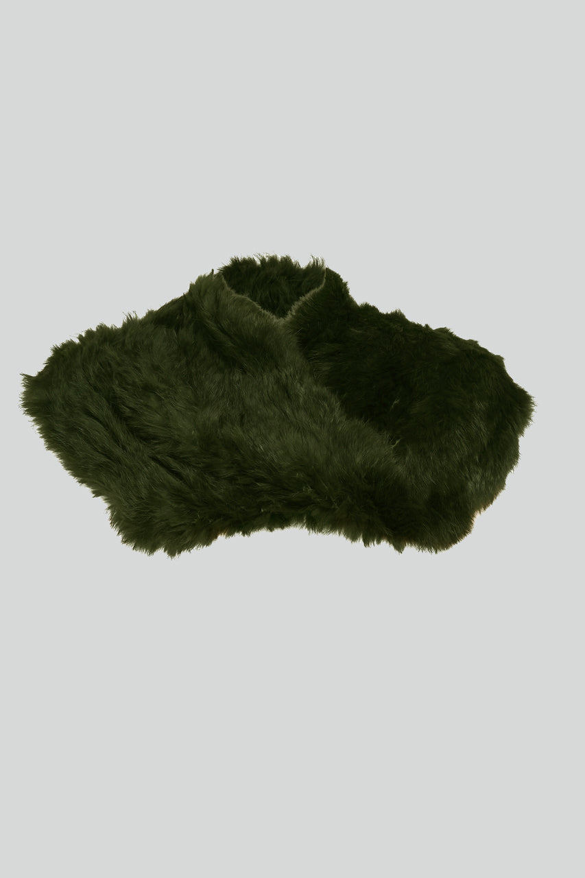 Loobie's Story J'adore Snood in Forest Green