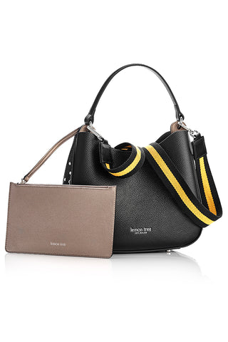 Lemon Tree Estelle Leather Bag