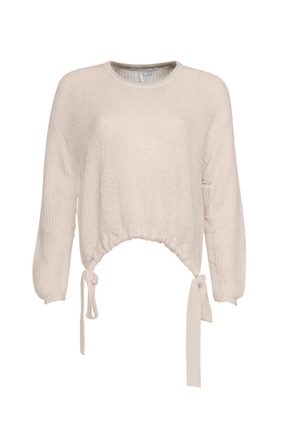 Madly Sweetly Tie Me Up Sweater