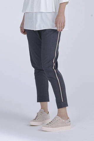 Madly Sweetly Side Swipe Pants