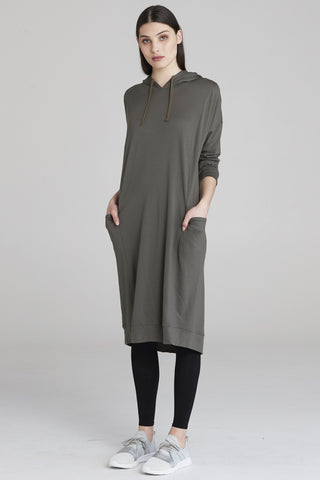 Obi Merino Sweater Dress