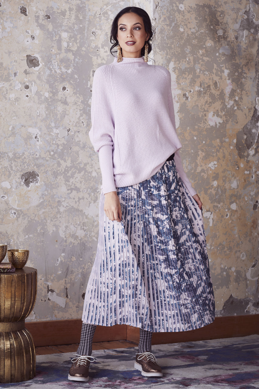 Loobie's Story Ophelia Pleat Skirt