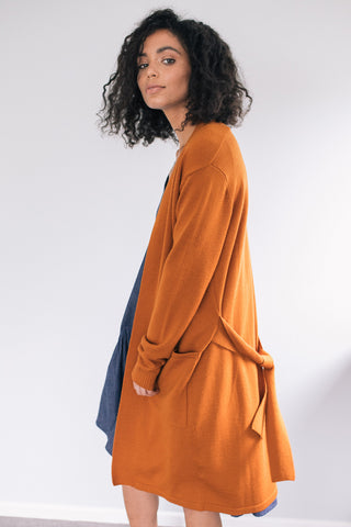 Staple + Cloth Koko Cardi