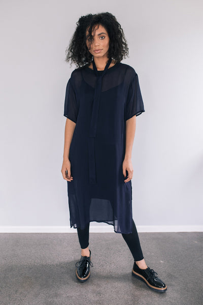 Staple + Cloth Solar Dress