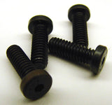 Front End Screw - GX10, BA