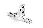 302023 - T2 008 Alu Upper Clamp for Bulkheads