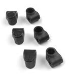302044 - ower Suspension Holders (2+2+2)