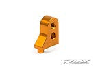 302046-O - T3 Alu Lower Suspension Holder - Orange