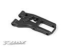 302167 - Comp. Front Susp. Arm 1-Hole - Graphite