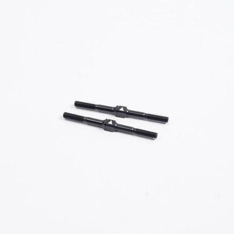 31624 - M3x42mm Turnbuckle (Black)