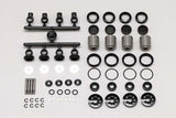 B10-SSS20 - High big bore short shock set