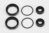 B9-S4C2 - Shock adjust nut/O ring/O ring cap for BD9
