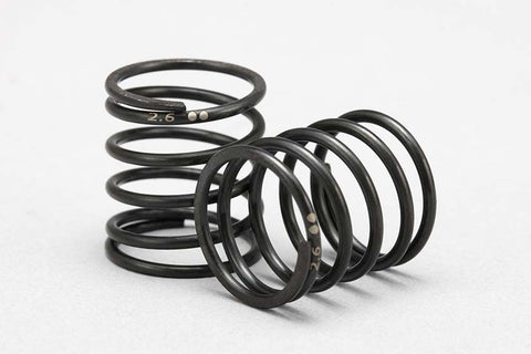 B9-SLF260 - Front linier shock spring (2.60) for BD9
