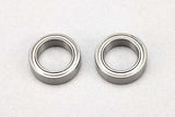 BB-1280P - Super Precision Bearing Φ8.0×Φ12.0×3.5mm (2pcs)