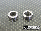 "BIR46 - R-SPEC BALL BEARING 1/4""X3/8"" : 2pcs."