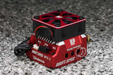 BL-RPX2DR - Racing Performance RPX-II DRIFT SPEC Speed Controller(Red version)
