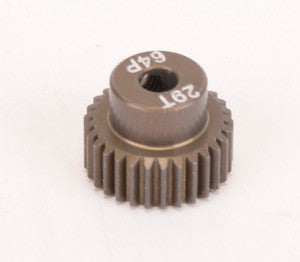 CR6429 Pinion Gear 64DP 29T (7075 Hard Alloy)