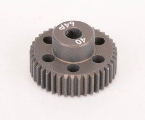 CR6440 Pinion Gear 64DP 40T (7075 Hard Alloy)