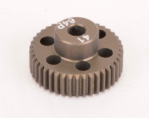 CR6441 Pinion Gear 64DP 41T (7075 Hard Alloy)