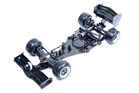 # # # # # - VBC Lightning FXM 1:10 Formula Car Kit