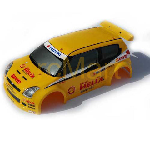M2309 1/10 Mini Body Swift