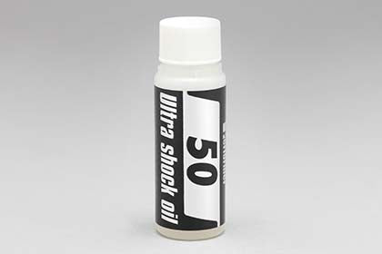 RP-085500 - Racing Performer Ultra Shock oil (#50)