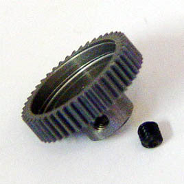 6417 RW 64 Pitch 17T Pinion?