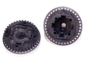 SPR010-HTA Gear Diff. Housing 37T (For SPR009-TA)