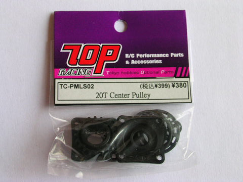 TC-PMLS02 20T Center Pulley?