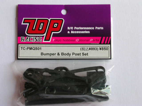 TC-PMQS01 Bumper & Body Post Set?