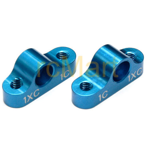 TRF417-019-1C-1XC - Suspension Mounts Aluminum (BU) (1C-1XC Separated)