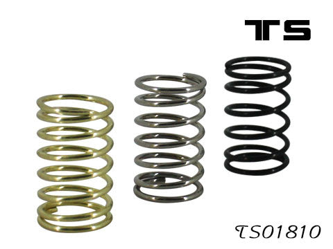 TS-01810 - Shock absorber spring set