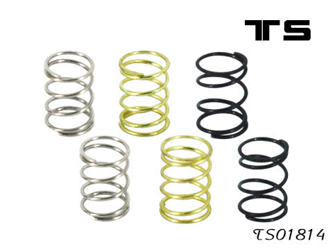 TS-01814 Front Coil Spring Set
