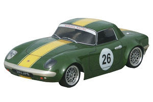 TUM-62 TUM62 Lotus Elan 26R2 Body for Tamiya Mini