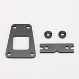 Z2-302S2 - Gear box spacer set (2.0mm) for YZ-2 series