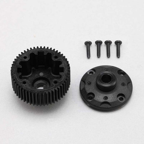 Z2-503GH2 - Gear diff case (High capacity) for YZ-2 series