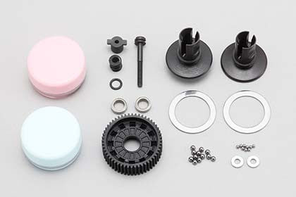 B2-500MR - Ball differential kit for MR/RS
