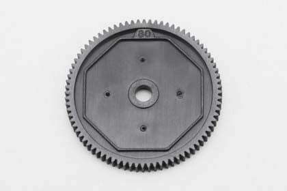 B2-SG80 DP48 80T spur gear