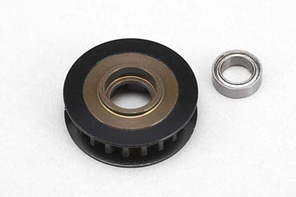 B7-674B - Front drive pulley for BD7
