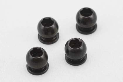 B7-S8 - Pivot ball for BD7 shock cap/end (4pcs)