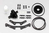 # # # # - B8-S40TC - 40T pulley conversion kit for Stock motor
