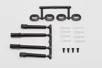 BD-016 Body Mount Set
