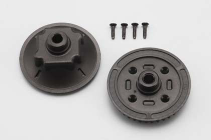 BD-503GH 40T Pully/Diff Case for BD5 Series Gear Differential
