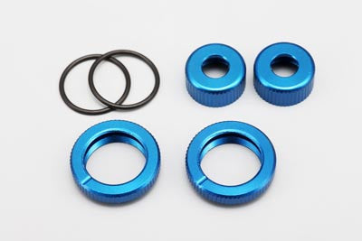 BD-S4C O Ring Cap / Adjust Nut