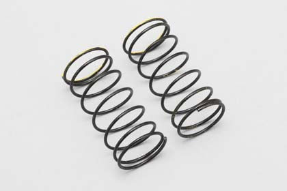 "BM-1175X Front ""X"" shock spring ?super soft/yellow?"