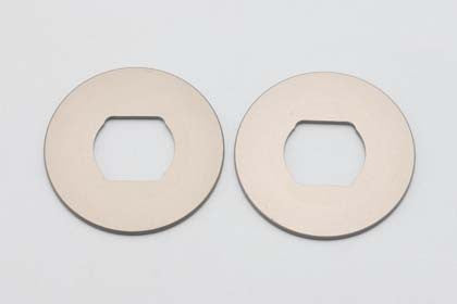 BM-670WP - Slipper plate for B-MAX4W (2pcs)