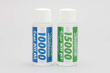 CS-10000 - Super blend silicone oil (#10000)