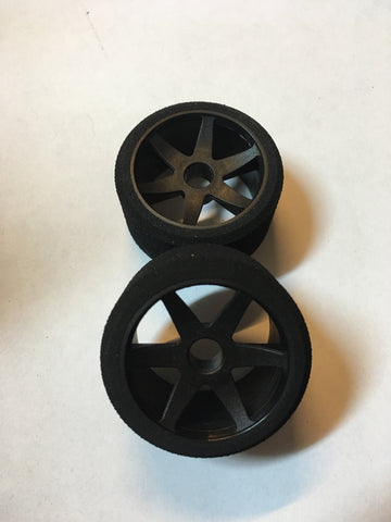 () - 1:12 tires - FRONT 40 - Couple - ENNETI