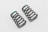 R12-21SUS Rear Side Roll Spring (Green?S-U??ra Soft)